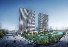 中国汽车文化生态园双创中心公寓